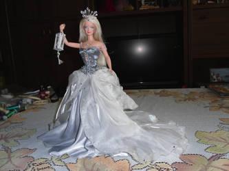 Frost queen by agnieszkawroblew