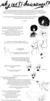 How To: Women (Tutorial) by OneSmartChicken