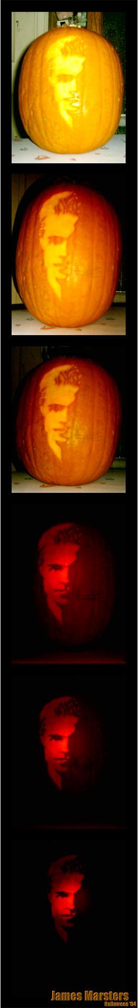 Halloween 2004 by yumetheseraphim
