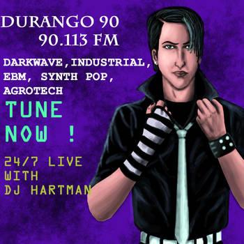 Radio Durango FM by oberst444
