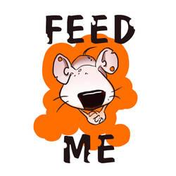 Feed me by Janama