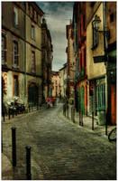 Rue Peyrolieres by s-l-e-e-p-y-h-e-a-d