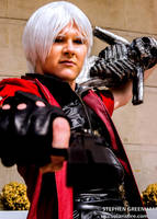 Dante- The Time Has Come by Rainbow-Spex