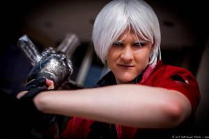 Dante- Showdown! by Rainbow-Spex