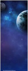 Reach the Stars by DusterAmaranth