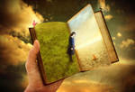 Story Book by DusterAmaranth