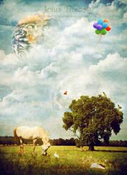 My Fantasy by DusterAmaranth