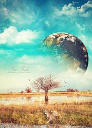 Goodbye to Yesterday by DusterAmaranth