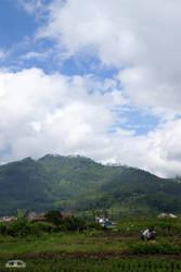 Batu View by Hydrowaseshix