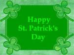 Happy St. Patrick's Day by HalfMunchkin