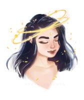 Constellations by stephloulloyd