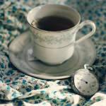 Tea Time by pinkparis1233
