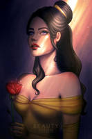 Beauty by DraskiasArt