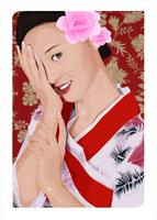 Geisha by BigDeeZy