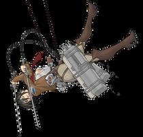 Mikasa by Orr-Malus