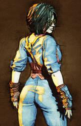 Faux Wonder Woman v2 (3) by Orr-Malus