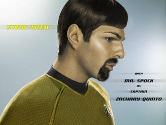 UnSpock by Vanguard3000