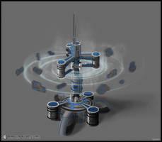 structure concept by VibhasVirwani