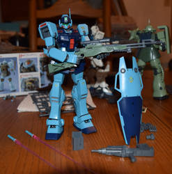GM SniperII mg by wolfin22