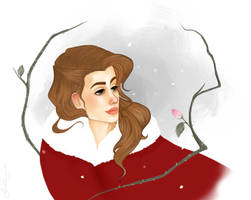 Belle by sofirezende