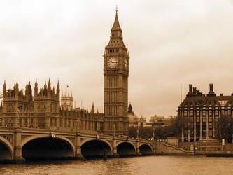 London by paul1964