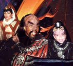 X'Zarreth, Veck'Tak and Quo'Vah {ST: VI Theme} by Empress-XZarrethTKon