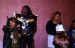 X'Zarreth and Veck'TaK: Vulkon Wedding Anniversary by Empress-XZarrethTKon