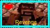 Minecraft Revenge Stamp by StarlitNightSkies