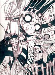 JTHM by Loeobot