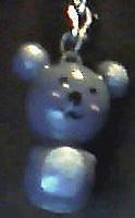 Koala Charm by deadeuphoric