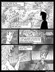 Fishbowl Page One by jay042