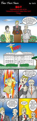 Four More Years! ID4+Y Part 1 by jay042