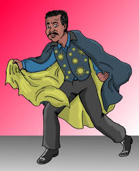 NDT-Calrissian by jay042