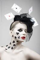 Poker face by messtor