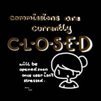 Closed. by LaPetiteBallerine