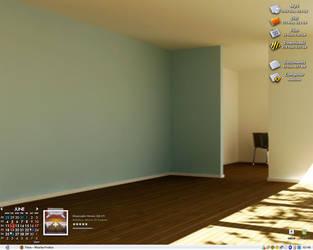 desktop screenshot by theshiver