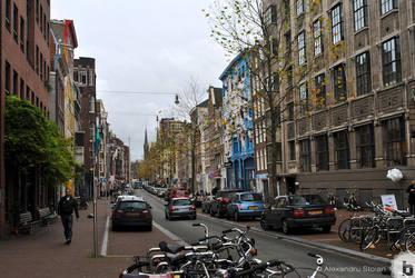Amsterdam 03 by AlexDeeJay