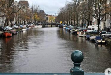 Amsterdam 04 by AlexDeeJay