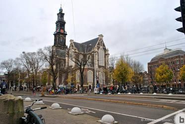 Amsterdam 05 by AlexDeeJay