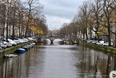 Amsterdam 06 by AlexDeeJay