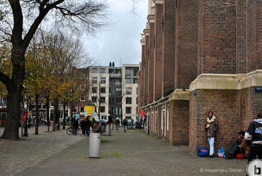 Amsterdam 08 by AlexDeeJay