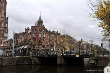 Amsterdam 12 by AlexDeeJay