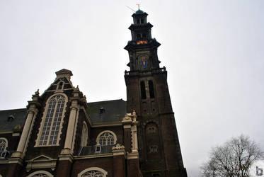 Amsterdam 13 by AlexDeeJay