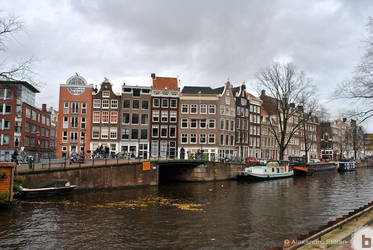 Amsterdam 14 by AlexDeeJay