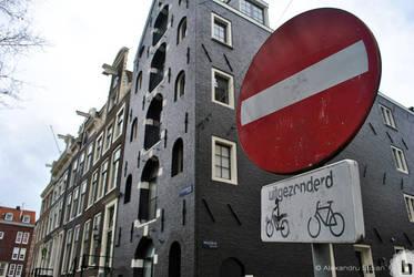Amsterdam 16 by AlexDeeJay