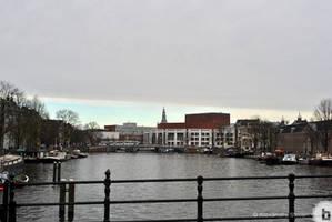 Amsterdam 18 by AlexDeeJay