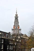 Amsterdam 19 by AlexDeeJay