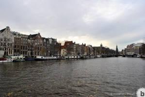 Amsterdam 23 by AlexDeeJay