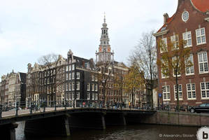 Amsterdam 25 by AlexDeeJay