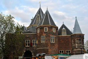 Amsterdam 26 by AlexDeeJay